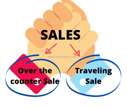 CSense - Sales in SMEs